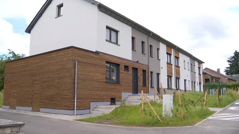 Wellin met six logements à disposition des sinistrés de la tornade de Beauraing
