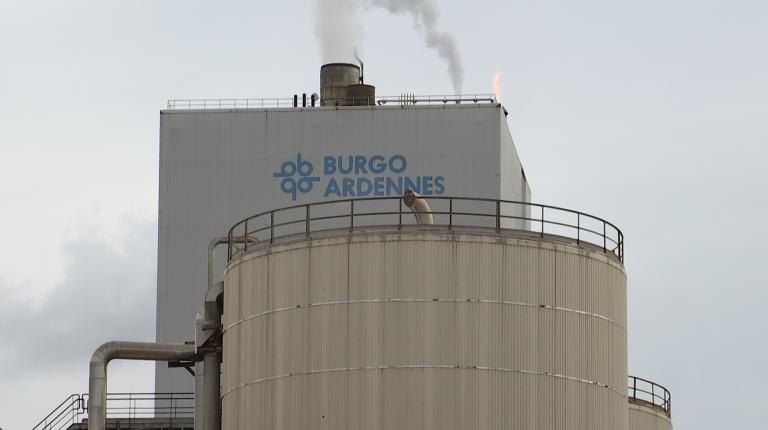 Virton : Burgo Ardennes veut renouveler son permis unique