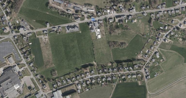 La commune de Tenneville envisage 80 logements à Champlon