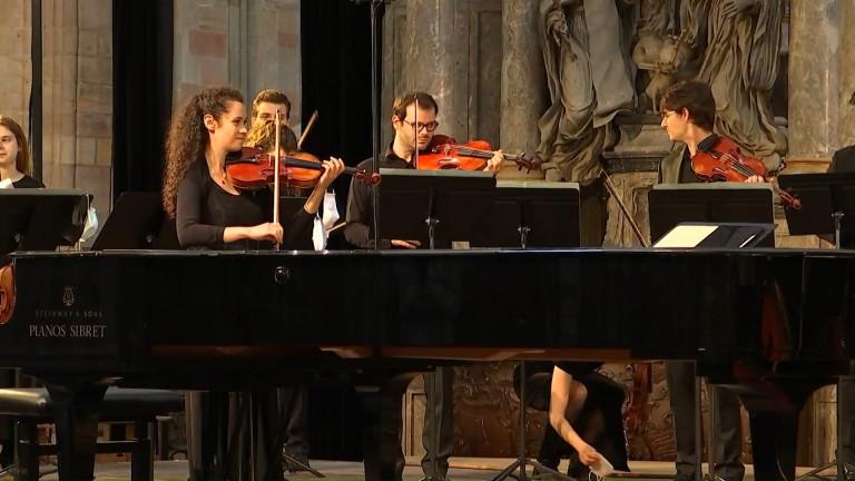Beethoven à l'honneur à Saint-Hubert à l'occasion du Juillet Musical 2021