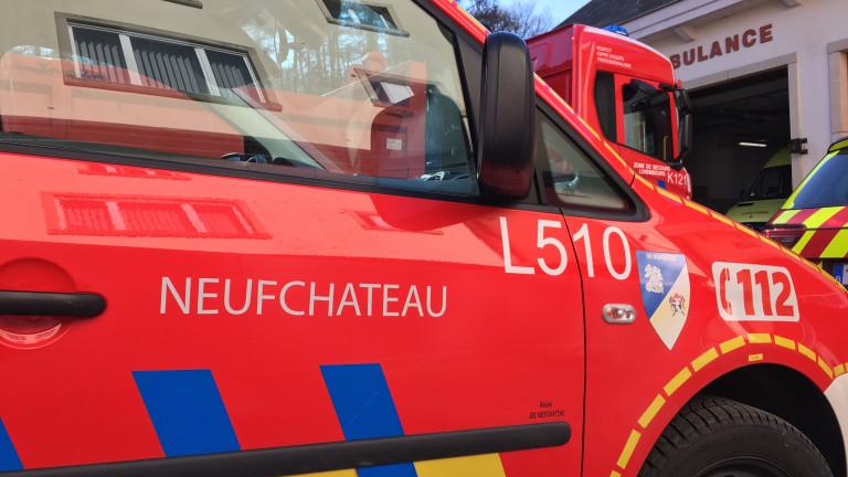Luxembourg : une quinzaine d'interventions suite aux intempéries