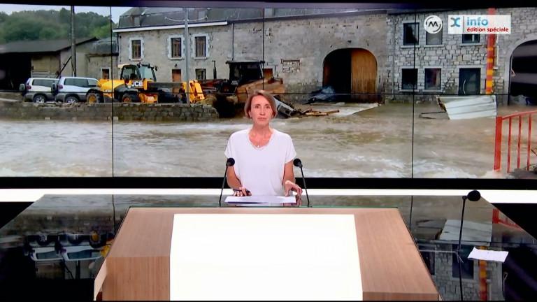 JT du 15/07/2021 - Edition spéciale inondations