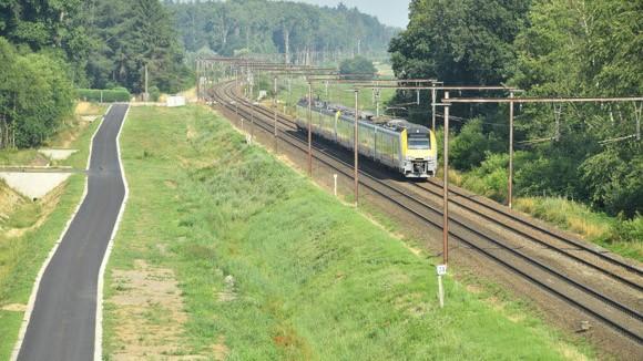 Reprise progressive du trafic ferroviaire dès lundi