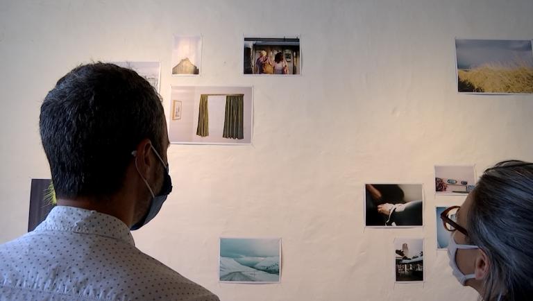 Une exposition de photographies à découvrir dans plusieurs villages de Gaume