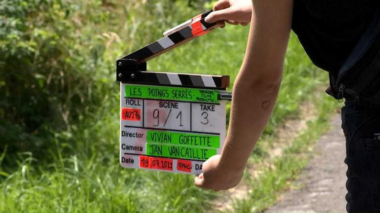 6 semaines de tournage en province de Luxembourg pour le dernier film de Vivian Goffette