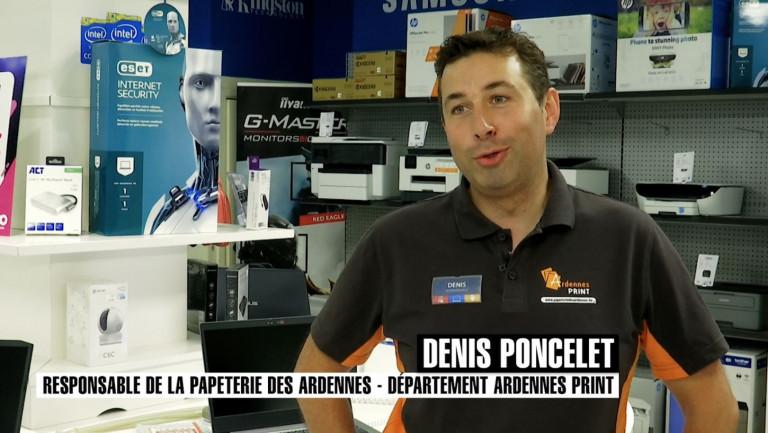 Ardennes Print à Bouillon, entre graphisme et imprimerie