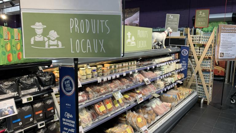 Carrefour et petits producteurs locaux : promesse tenue