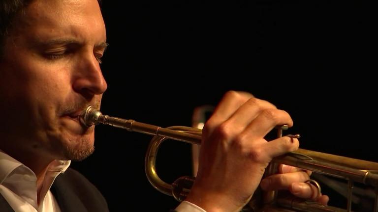 37ème Gaume jazz festival. De belles émotions avec, notamment, le trompéttiste Rémy Labbé (Paliseul)