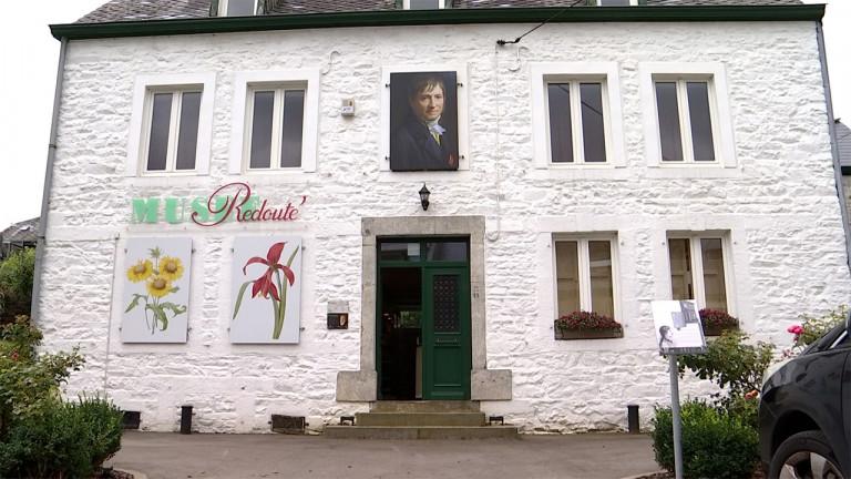 Saint-Hubert : le musée Redouté rouvre ses portes après deux années de fermeture