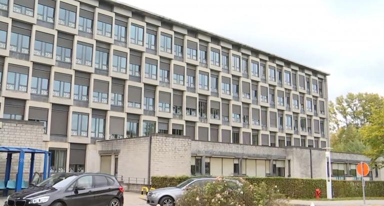 L'hôpital de Libramont prolonge de la mesure d'interdiction des visites