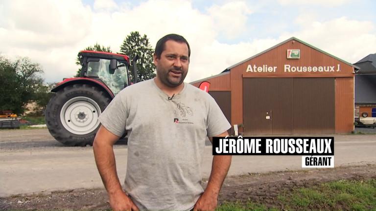 Atelier Jérôme Rousseaux