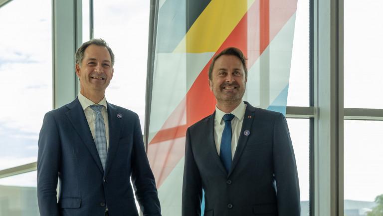 Luxembourg. Le télétravail passe à 34 jours et le fonds de compensation augmente