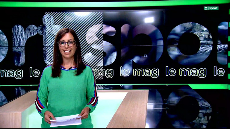 TV Lux Sport : Le Mag #1