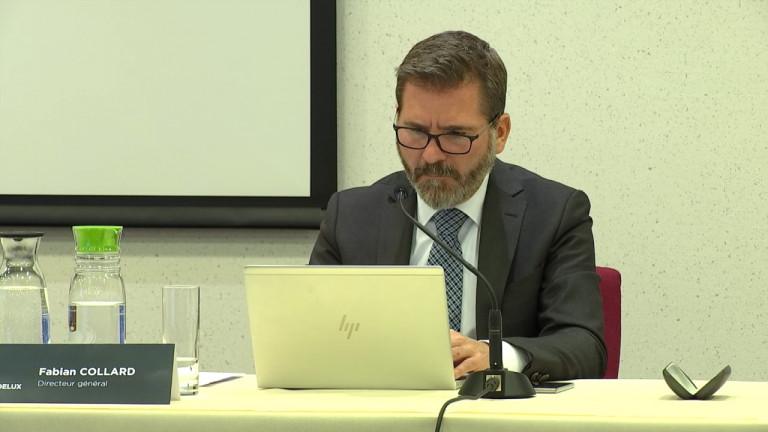 Bonne gouvernance : le ministre Collignon recale à nouveau Idelux
