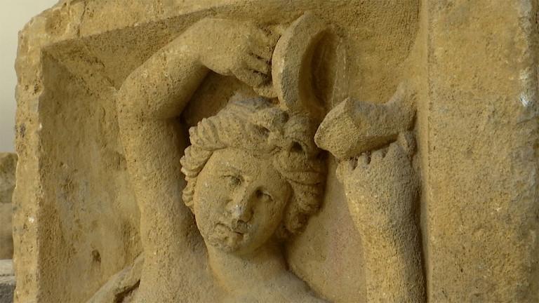 Patrimoine 5/5 : Une société patriarcale déjà bien implantée dans l'Antiquité
