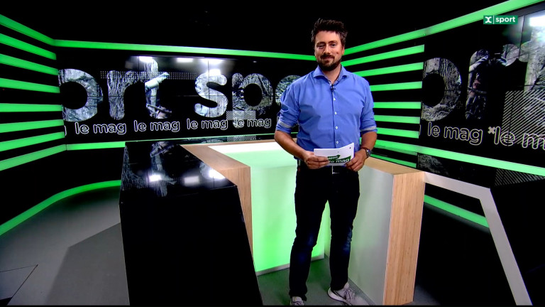 TV Lux Sport : Le Mag #2