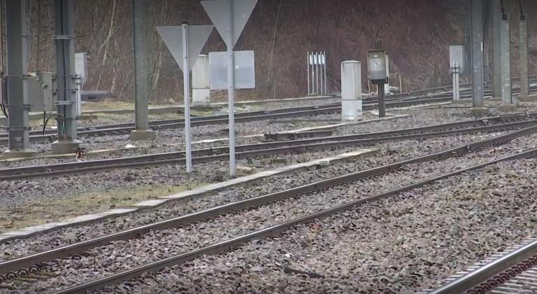 SNCB. Travaux sur le rail ce week-end entre Bertrix-Libramont et Athus-Arlon