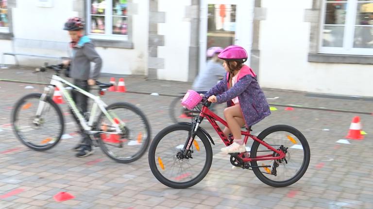 Neufchâteau : une journée de la mobilité pour conscientiser le public