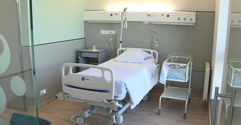 Vivalia : l'aile B6 de l'hôpital de Marche inaugurée