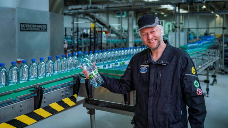 Etalle: après 23 ans chez Valvert, Philippe Antoine reprend la direction de l'usine