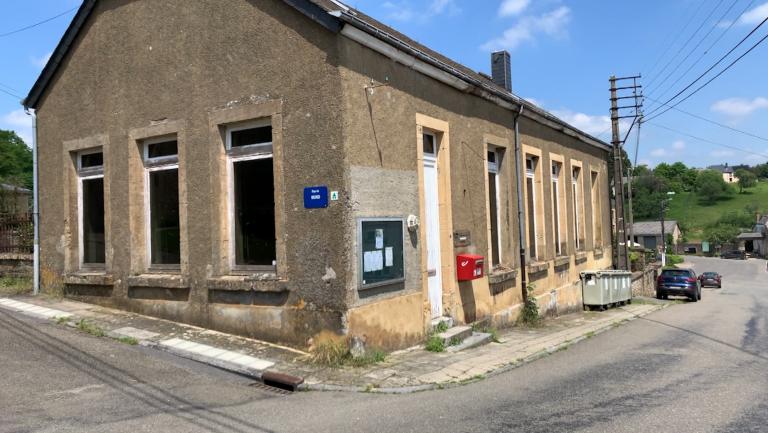 La future maison de village fait débat à Sainte-Cécile