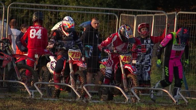 Motocross. La dernière manche du championnat AMPL s'est disputée dimanche