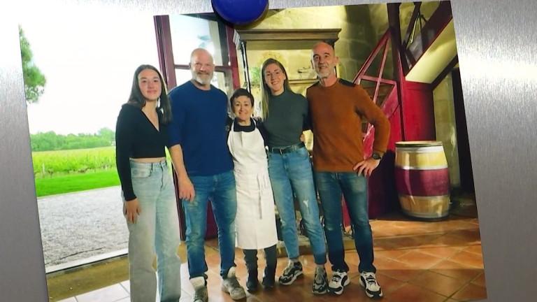 """Herbeumont. Angela, passionnée de cuisine, a participé à l'émission """"Objectif Top Chef"""""""