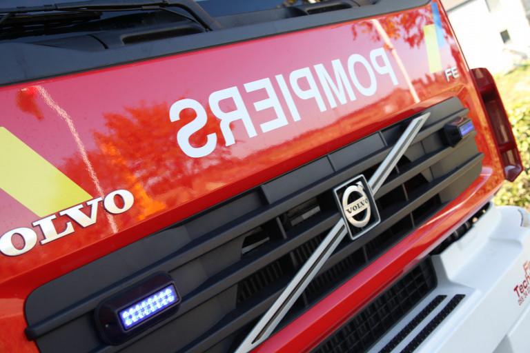 Un octogénaire perd la vie dans un incendie à Tintigny