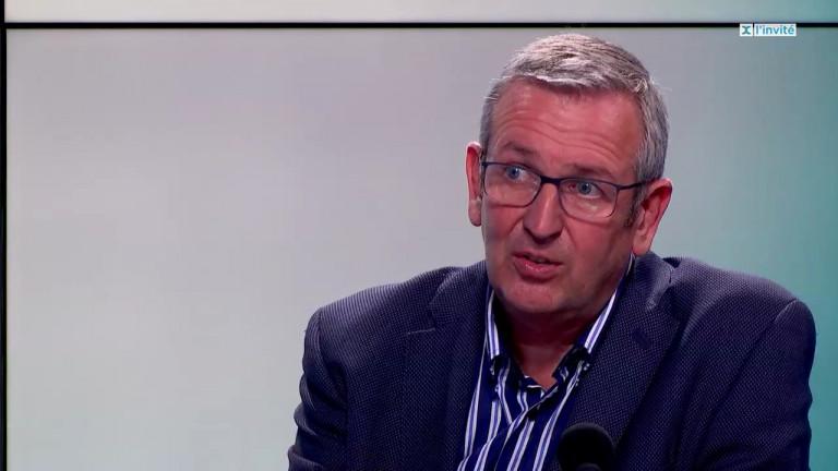 L'Arlonais Thierry Neyens met fin à sa présidence de la Fédération Horeca Wallonie