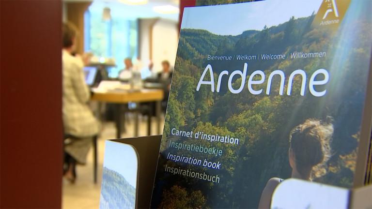 La marque Ardenne, outil touristique essentiel mais sacrifié ?