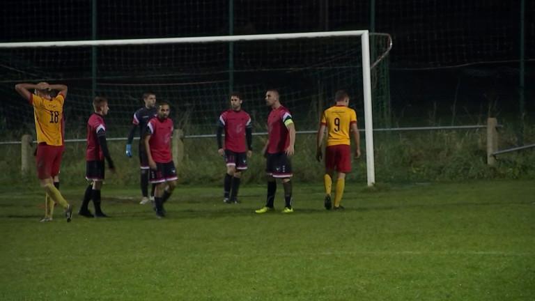 Football, P3E : Melreux B s'impose logiquement à Heyd
