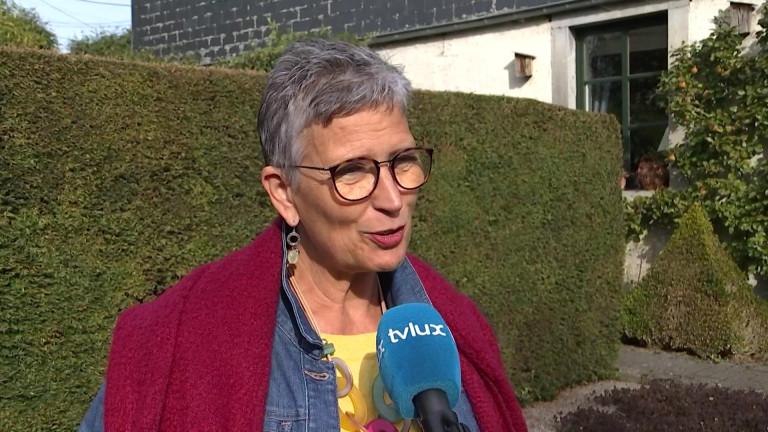"""Mariline Clementz: """"Pour vous"""" (liste d'Yves Evrard) doit trouver la solution au blocage"""""""