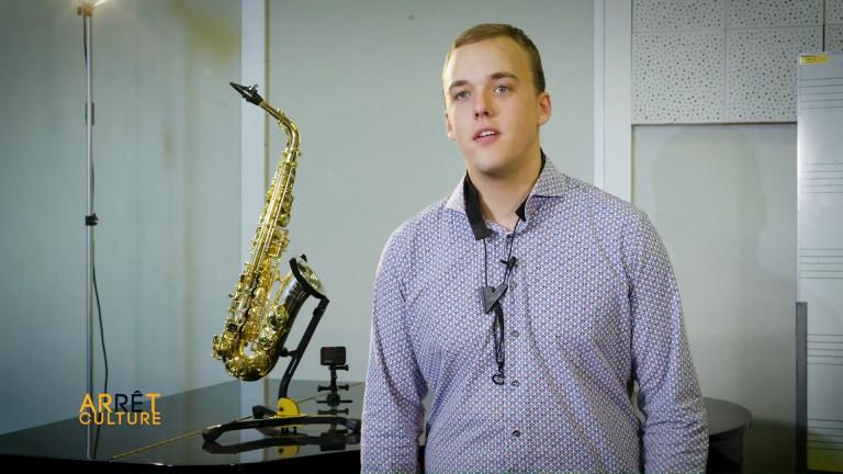 Ar(rê)t culture #7 : Durbuyssimo - invité Axel Michel