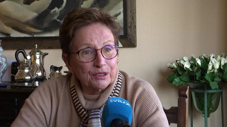 Neufchâteau : Michèle Mons Delle Roche estime avoir été poussée à bout
