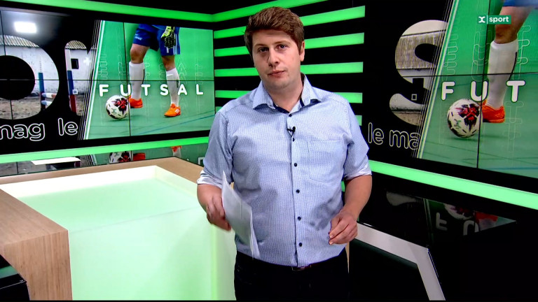 TV Lux Sport - Le Mag #7