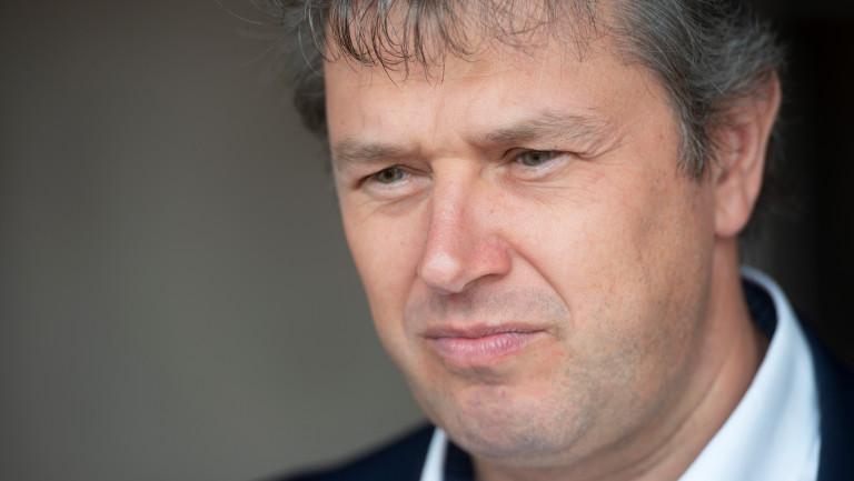 """Yves Evrard : """"je continuerai à travailler pour la commune de Neufchâteau"""""""