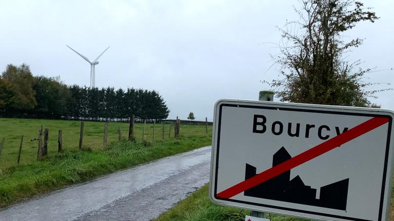 Bientôt à Bourcy : une nouvelle technologie pour réduire le bruit des éoliennes