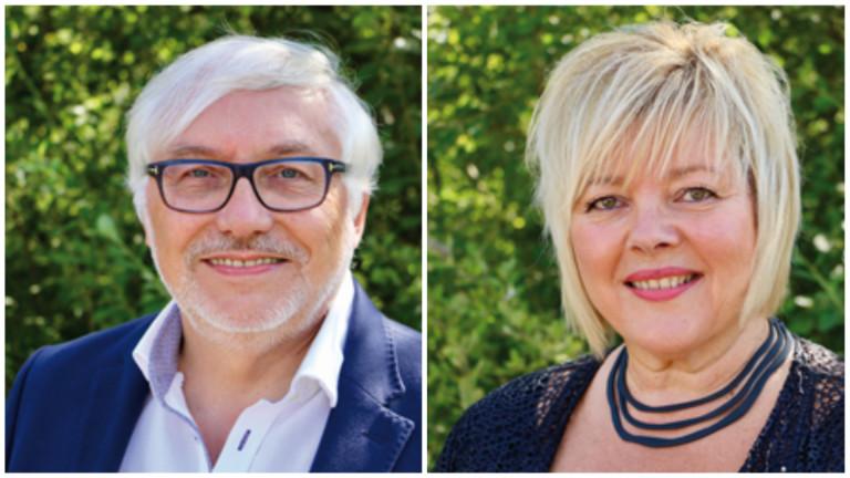Etalle : Georges Gondon et Christine Boutet quittent le collège