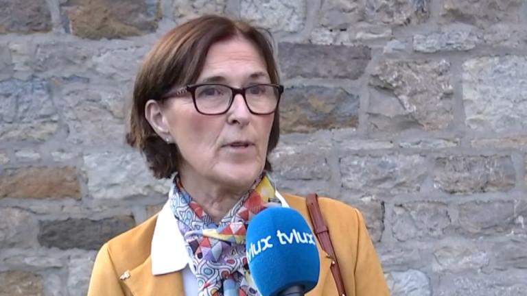 Hotton : Marie-Anne Benne siégera comme présidente de CPAS indépendante