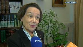 Michèle Lenoble-Pinson, spécialiste du vocabulaire de la chasse