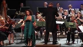 Durbuy : Festival internationnal de musique classique